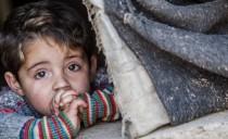 Odrzucony i ignorowany uchodźca