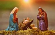 Jak Józef i Maryja