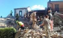 Boże Narodzenie wśród poszkodowanych w wyniku trzęsienia ziemi w środkowych Włoszech