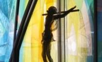 Jezus opuszczony: okno Boga – okno ludzkości