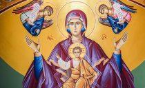 Maryja nasza Matka i Królowa