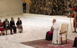 Papież Franciszek: ekonomia i komunia