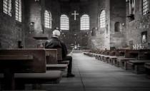 Bóg jest blisko tych, którzy cierpią