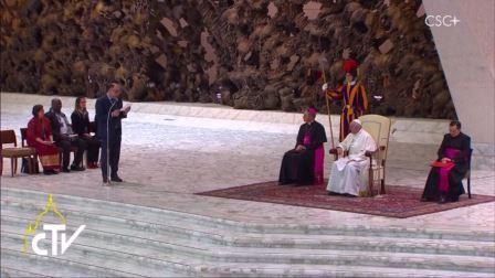 Ekonomia Komunii u Papieża Franciszka