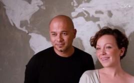 Kostaryka: Sztuka, która przemienia społeczeństwo