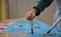 Punkt przedszkolny w Mariapoli Fiore: wychowanie do jedności