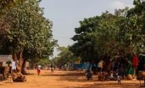 Burkina Faso: powrót syna