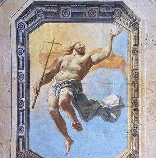 Być świadkiem Zmartwychwstania