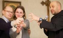 Jak odzyskiwać siły – rekolekcje dla małżeństw
