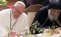 Papież Franciszek w Egipcie: nowe drogi otwarte dla pokoju