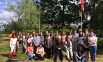 Tożsamość chrześcijańska- Kampus młodzieży Ruchu Focolari w Trzciance