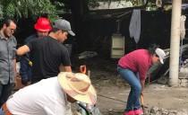 Meksyk po trzęsieniu ziemi