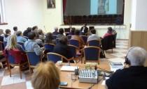 O przyszłości wydawnictw Focolari w Europie środkowo-wschodniej