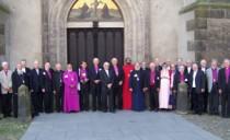 36. Spotkanie Ekumeniczne biskupów przyjaciół Ruchu Focolari