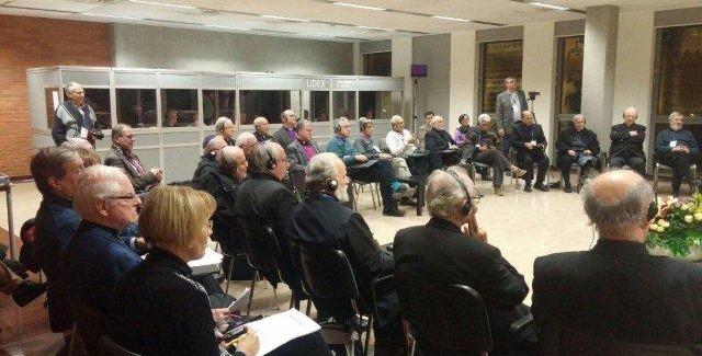36 Spotkanie Ekumeniczne Biskupów przyjaciół Ruchu Focolari