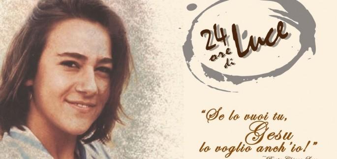 Tak jak Chiara Luce Badano