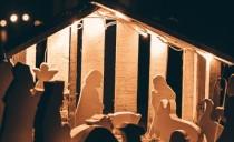 Miejsce dla Jezusa na Boże Narodzenie