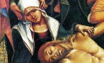 Maryja Osamotniona
