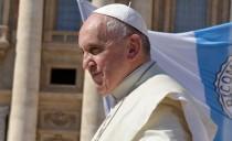 Orędzia Papieża Franciszka na Wielki Post 2018