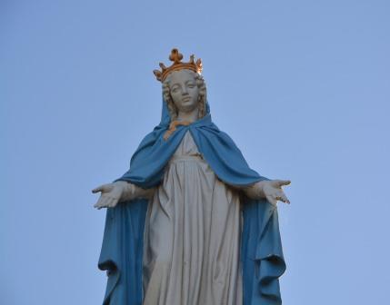 statue-holy-virgin-2941016_960_720