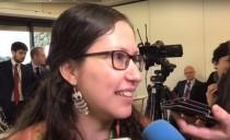 Młodzi z całego świata na spotkaniu presynodalnym w Watykanie