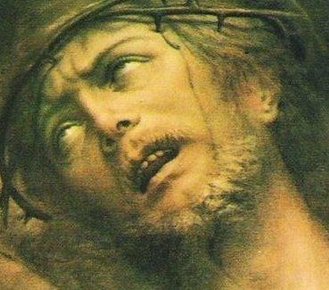 Wielki Piątek – Jezus Opuszczony
