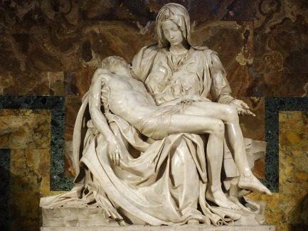 Wielka Sobota – Maryja Osamotniona