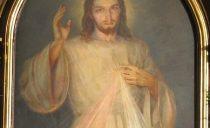 Ufając w Boże Miłosierdzie