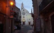 Ekumeniczne spotkanie w Bari