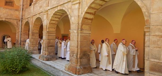 Spotkanie biskupów w Austrii