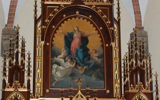 Śpiewajmy nasz Magnificat