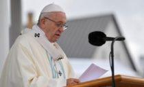 Papież Franciszek – jak naśladować Maryję?