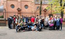 Weekend z młodzieżą w Poznaniu