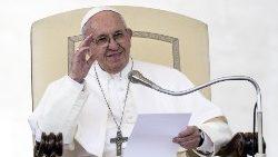 Życzenia Papieża dla Polski