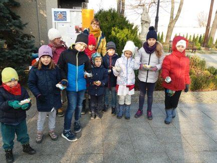 Boże Narodzenie – dzieci przypominają o najważniejszym