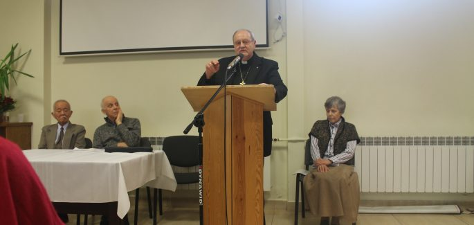 Spotkanie z akcentem ekumenicznym