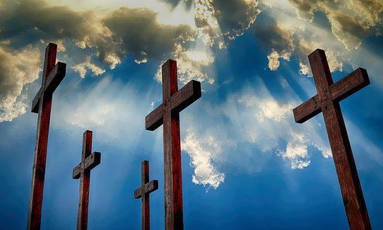 Pójście za Jezusem zawsze będzie łaską i ryzykiem