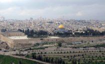 """Jerozolima – powstaje """"Centrum na rzecz jedności i pokoju"""""""
