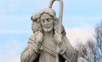 Jezus jest naszym Pasterzem