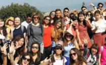 Pokój, praworządność, prawa człowieka: zaangażowanie młodzieży z Ruchu Focolari na rok 2020