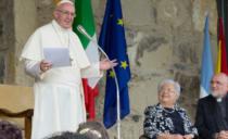 """""""Aby spotkanie było radością dla Papieża Franciszka"""""""