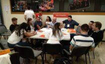 Polacy o Zgromadzeniu Młodzieży Ruchu Focolari