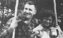 Październik – miesiąc, w którym Jerzy Ciesielski z Kasią i Piotrusiem przeszli do Nieba