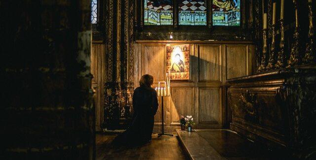 Nieustanna modlitwa