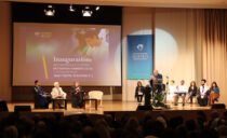 Instytut Uniwersytecki Sofia na audiencji u Papieża Franciszka