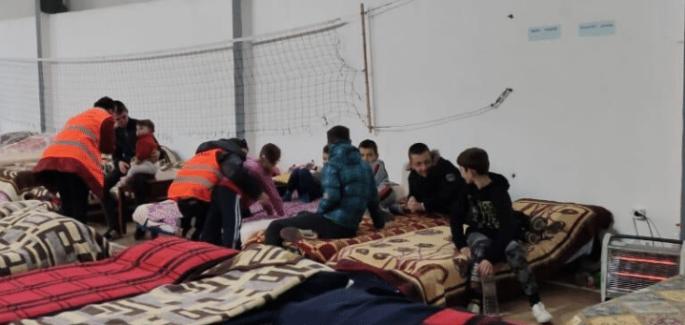 W Albanii po trzęsieniu ziemi priorytetem jest opieka nad ofiarami