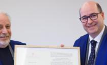 Prof. Giuseppe Argiolas został nowym rektorem Instytutu Uniwersyteckiego Sophia