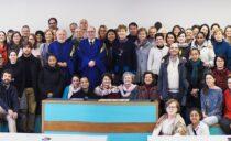 Przesłanie Chiary Lubich wciąż aktualne: uniwersytet na miarę świata