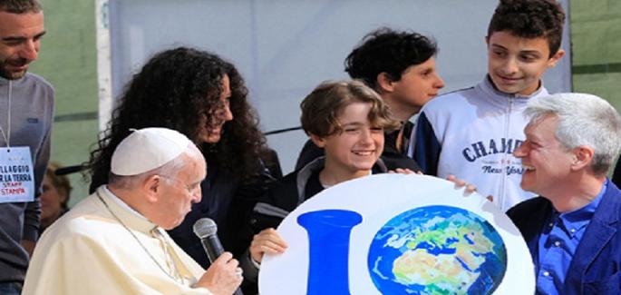 Obchody 50. Światowego Dnia Ziemi przenoszą się do sieci