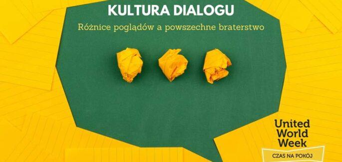 Dialog w polityce
